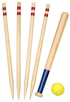 Rounders Game Set Outdoor Games
