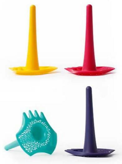 Beach Spades Toy - Triplet - Outdoor Toys