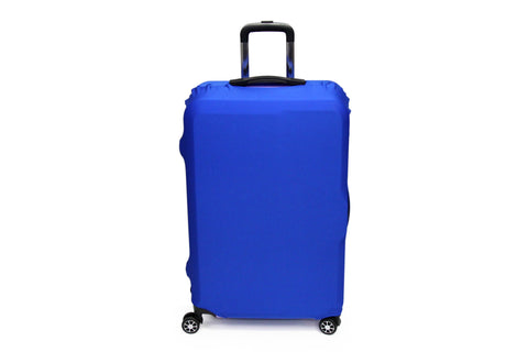 SideKick - Suitcase Cover - Large - Blue