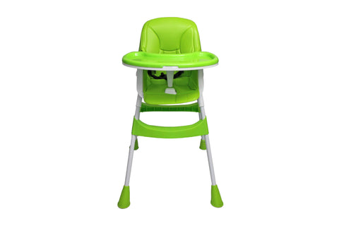 Nuovo - Quinn High Chair - Green