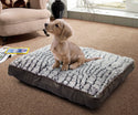 Rex - Deluxe Pet Day Bed - Medium