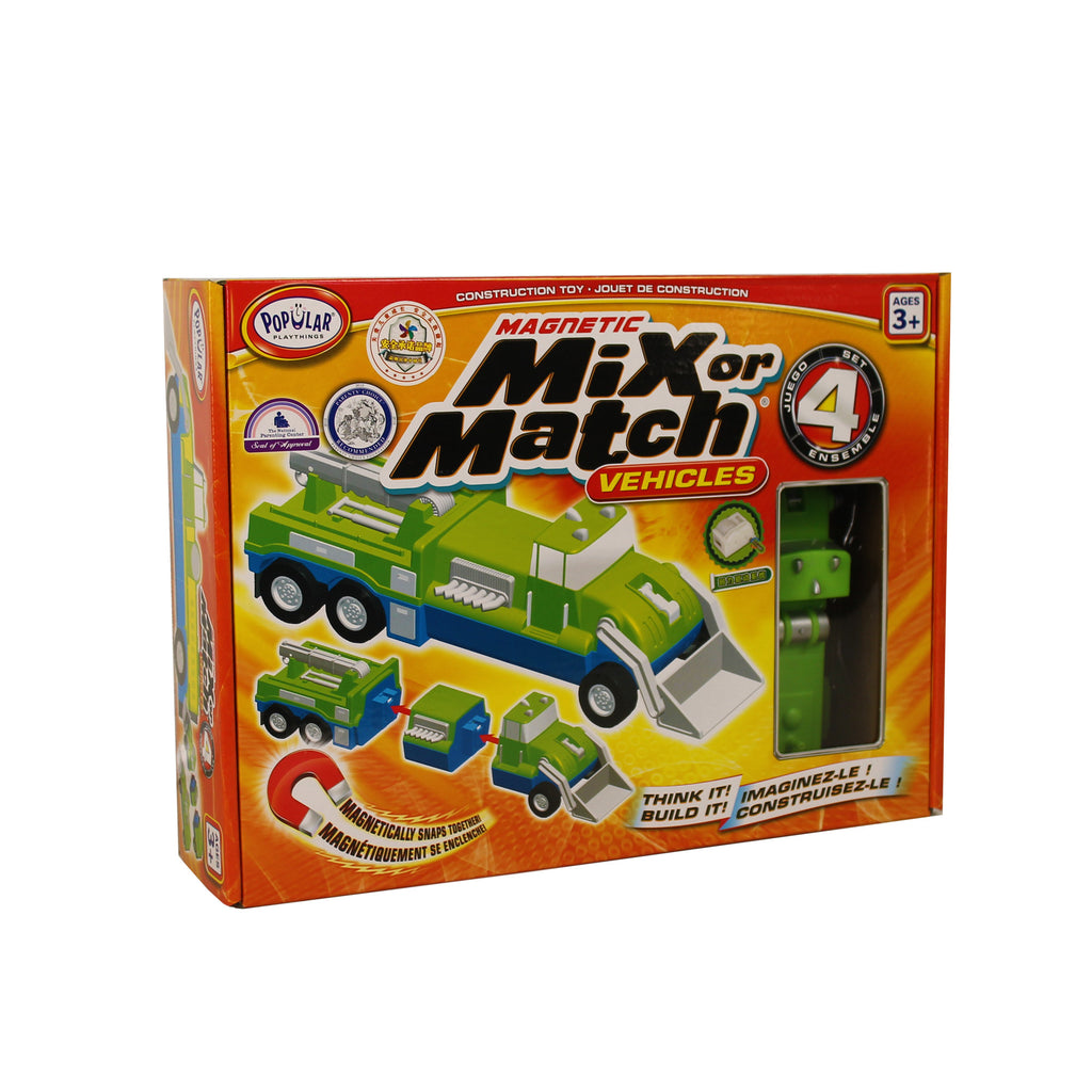 Jeronimo - Magnetic Vehicles - 4