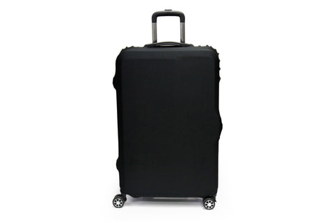SideKick - Suitcase Cover - Large - Black
