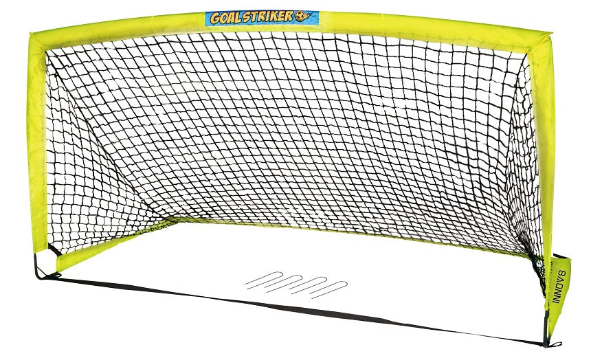 Jeronimo - Portable Soccer Goal (Size 2.7m x 1.5m)