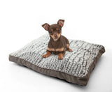 Rex - Deluxe Pet Day Bed - Large