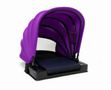 Fine Living Sun Shade - Purple