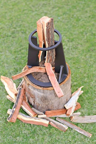 EasyAxe Wood splitter