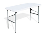 Fine Living Folding Table - 1.2m