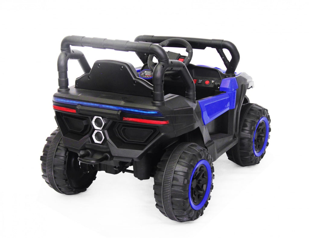 Beach Buggy – Blue