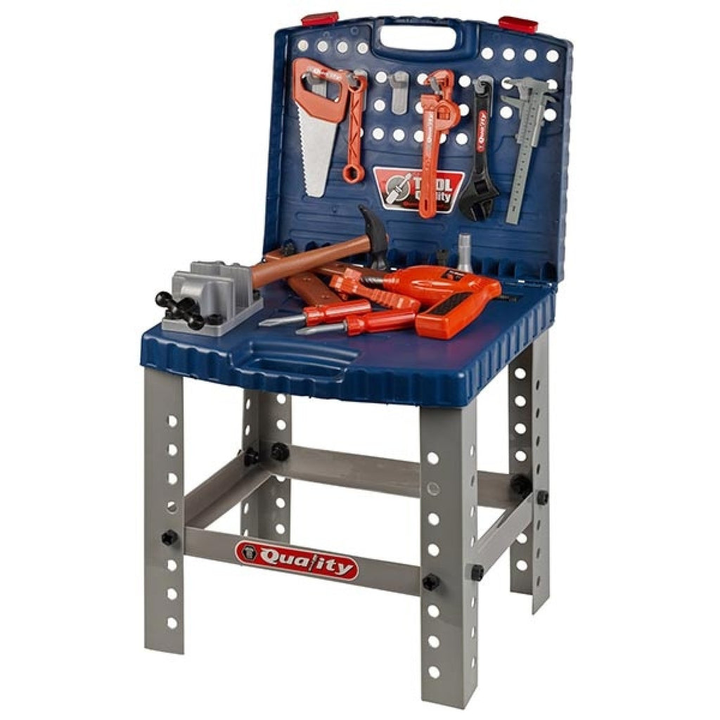 Boys - Tool Bench Play Set