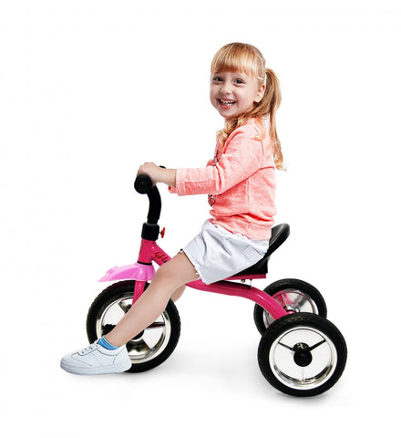 Nuovo My First Tricycle - Pink
