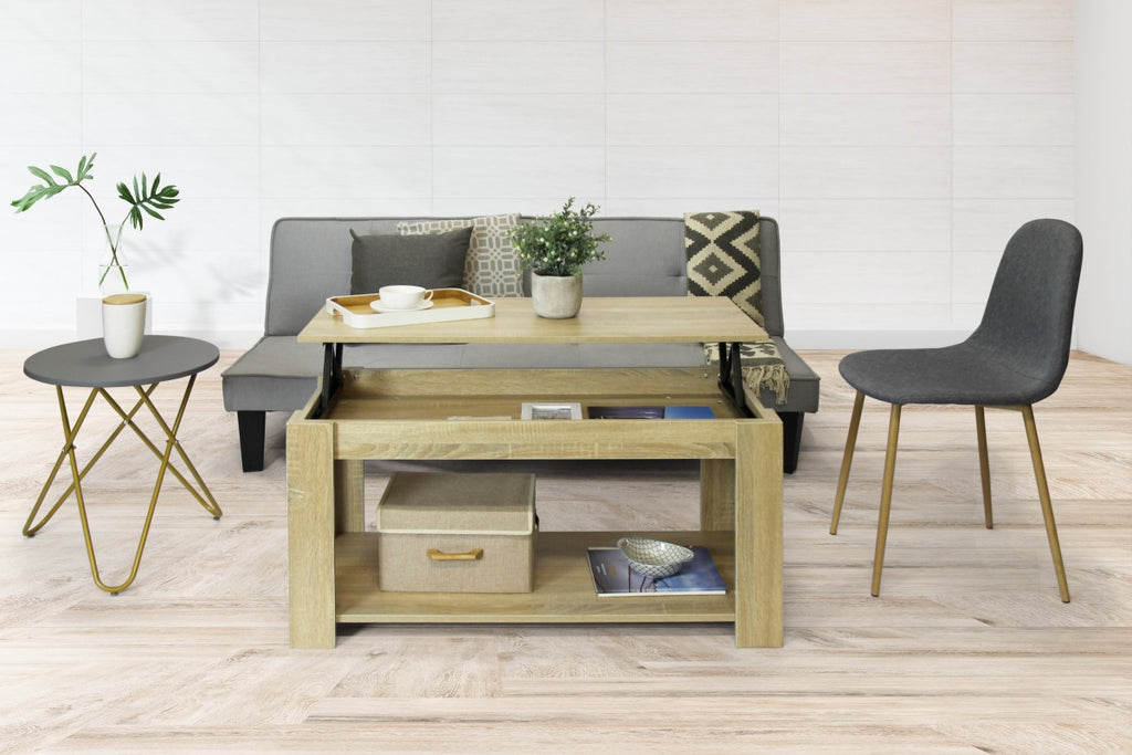Fine Living - Sheldon Coffee Table