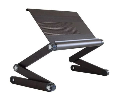 Uncaged Ergonomics Workez Executive Laptop Stand