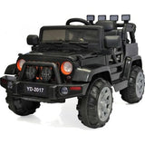 Jeronimo - Buggy 2.0 - Black 04