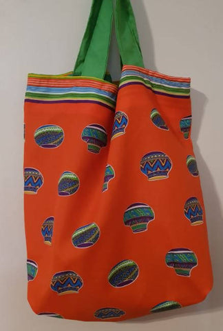 Tote or Shopping Bag