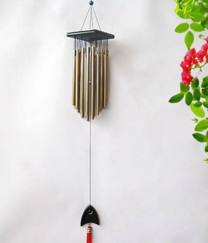Wind Chimes Tubes