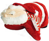 Christmas Santa Reindeer  Musical Pillows