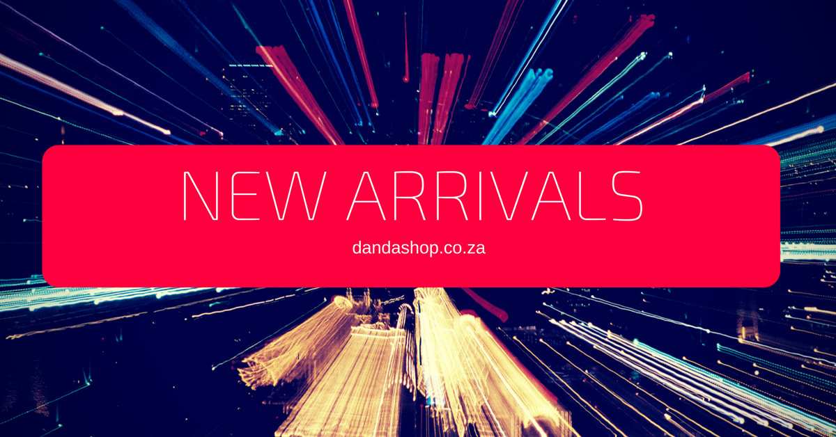 View all new arrivals