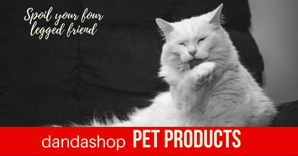 <b><font color=#FFFF00><b>Pet Products