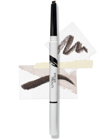 DUAL DIMENSION SCULPTING BROW PENCIL