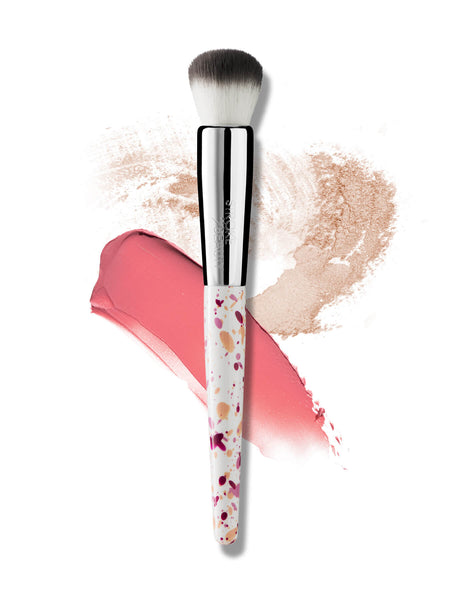 BLUSH/ILLUMINATE BRUSH