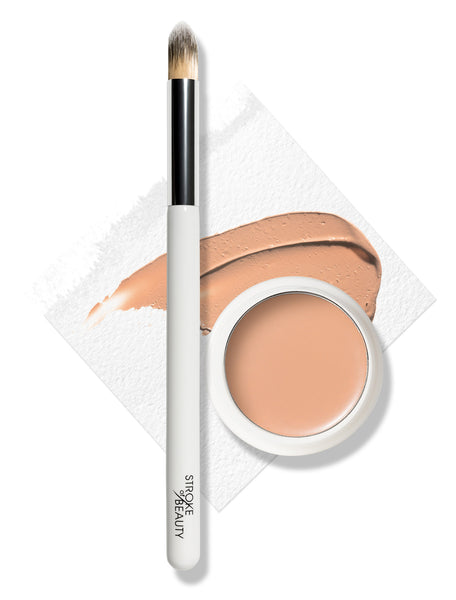 SKIN FINISH CONCEALER + BRUSH