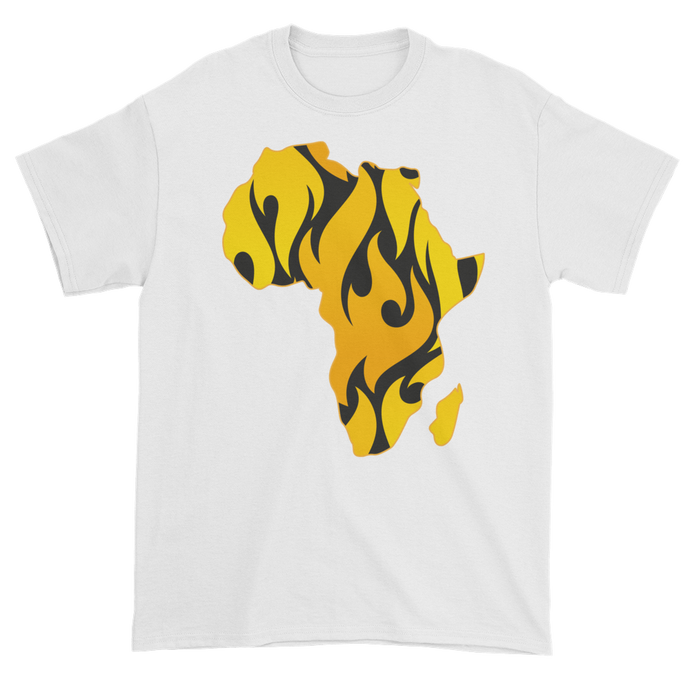 Ultra Cotton Lux Tshirt(Unisex) - AF FIRE