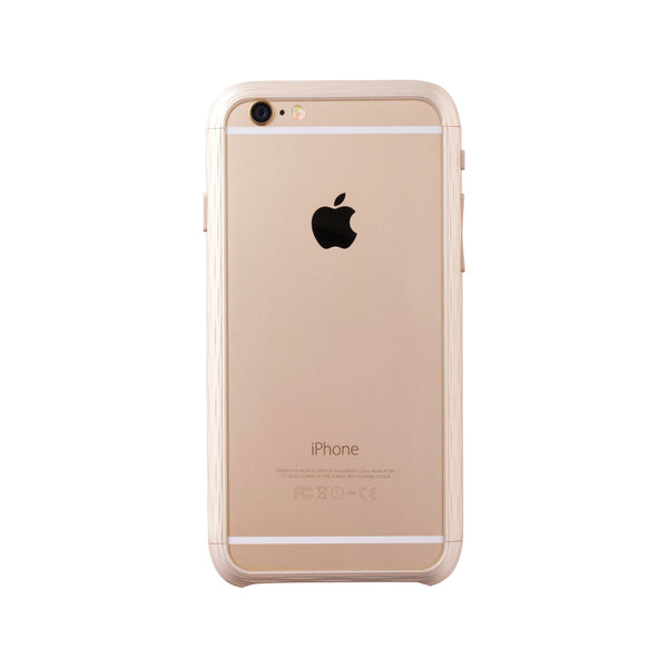 The Dimple for iPhone 6s - (Gold) SQDMP620-GLD