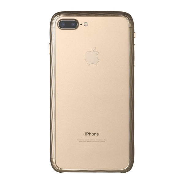 The Dimple for iPhone 6s Plus - (Gold) SQDMP630-GLD