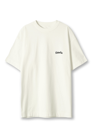 AUTHENTIC VANILLA INSIDE OUT T-SHIRT