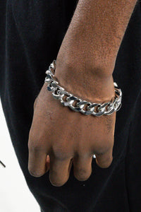 NEW CUBAN LINK CHAIN BRACELET