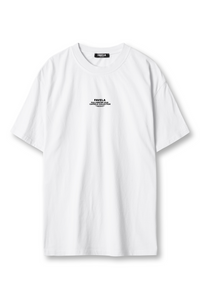 FALL/WINTER WHITE T-SHIRT