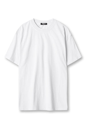 COLIBRI WHITE WASHED T-SHIRT