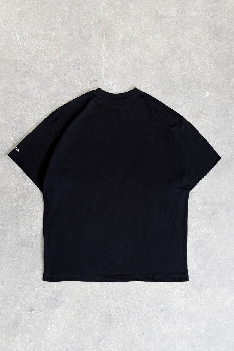 TM BIG BLACK T-SHIRT