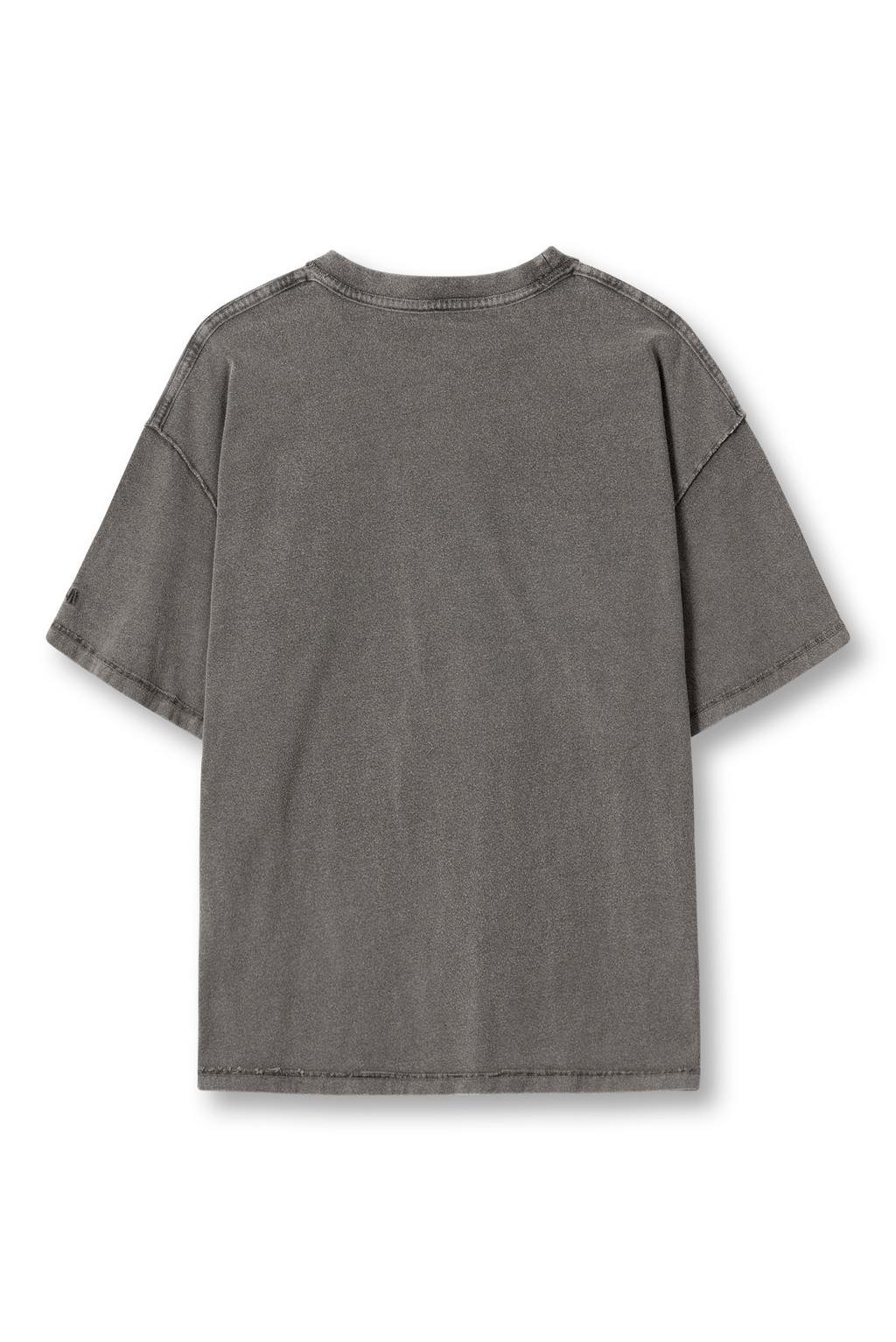 TM ENZYME TAUPE T-SHIRT