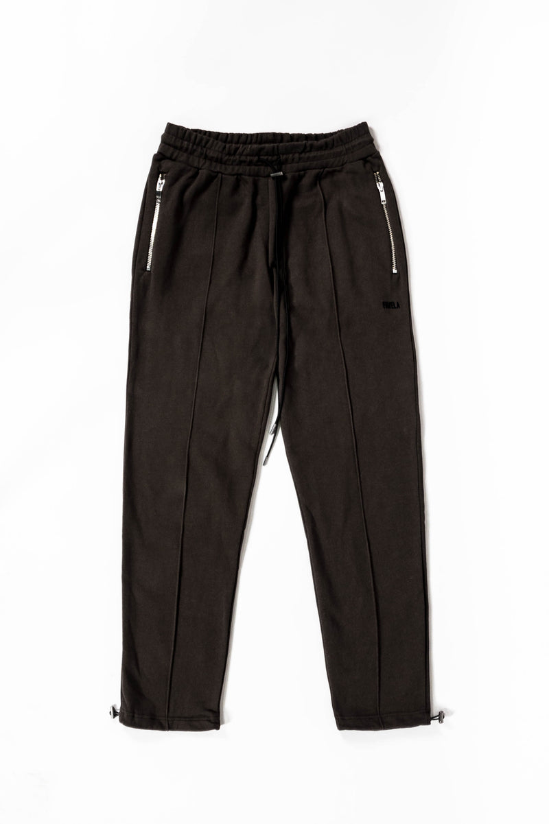 DARK OLIVE SWEATPANTS