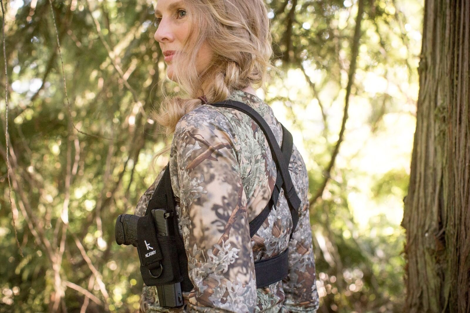 Safe Concealed Carry Hunting