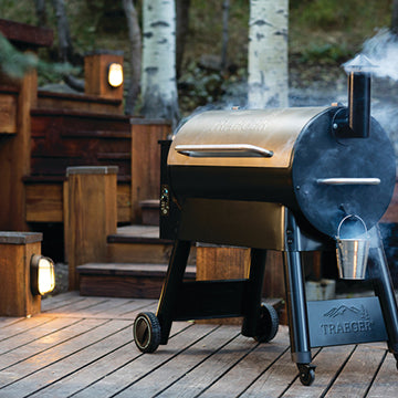 Why You Should Own A Pellet Grill