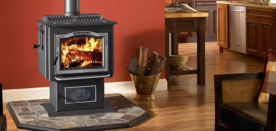 How To Choose The BEST Wood Burning Stove