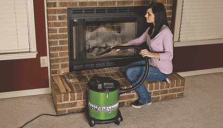 How to Properly Clean Your Pellet Stove