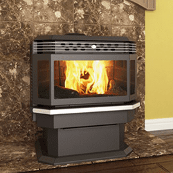 most efficient pellet stoves of 2019