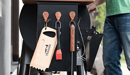 Father's day gift ideas from traeger grill