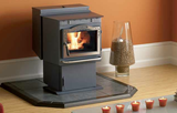 Should I repair my existing pellet stove or buy a new one?
