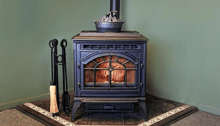 5 Tips for Pellet Stove Installation