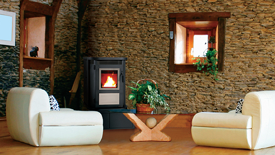 The Montage Pellet Stove: Everything You Need To Know
