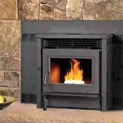 how to maintain pellet stove parts