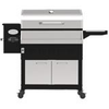 Louisiana Grills 800 Elite Grill Repair and Replacement Parts