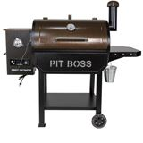 Pit Boss Pro Series 820 Grill Replacement Parts