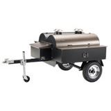 Traeger Double Commercial