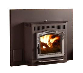 Invincible Insert Harman Pellet Stove Parts